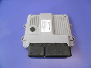VAUXHALL/OPEL CORSA D engine control unit/computer ECU 55568383KZ