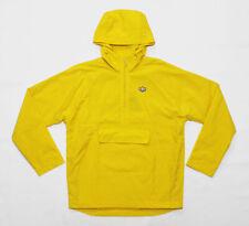 $100 NWT ADIDAS LW Pop Men's Rain Nylon Parka Hoody Jacket Small Water-Proof