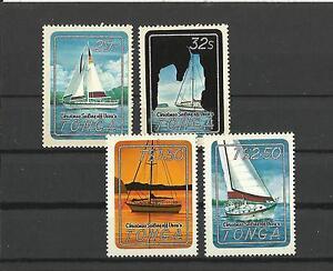 CA 254.Tonga 1983.Christmas MNH