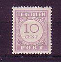 Surinam Porto Michelnummer  22 postfrisch