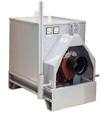 40 kVA Zapfwellengenerator Zapfwellenstromerzeuger 230 / 400 V IP44 1500 U/min