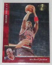 1995/96 Michael Jordan NBA Upper Deck SP Championship Series Card #17 NM Cond