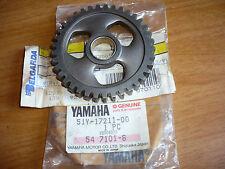Ingranaggio 1à  z37 albero primario Yamaha TT350