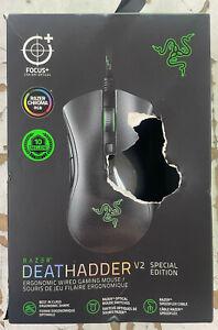 Razer Deathadder V2 Special Edition