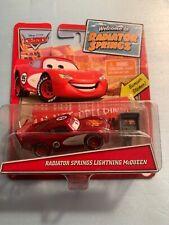 Disney Pixar Cars 2020 Welcome to Radiator Springs RS Lightning McQueen