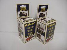 * 2 BOX * K tool Q BOND Ultra-strong adhesive and reinforcing powder kit QBOND