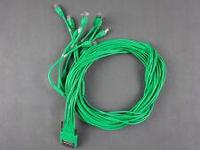 Cisco CAB-HD8-ASYNC High Density 8-port EIA-232 Async Cable 72-4023-01