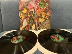 A Tribe Called Quest - Beats, Rhymes, and Life (1996 2xLP, EX)
