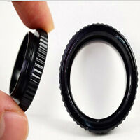 Macro C Mount Ring Adapter For 25mm 35mm 50mm Movie Lens M4/3 NEX Camera