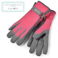 Synthetic Heavy Duty Gardening Gloves