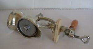 Porkert UM75 Universal Mill/Grinder - Manual Hand Operated
