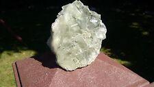 "2 1/2"" X 3"" NICE! Crystal Green Fluorite Specimen - Hunan,China"