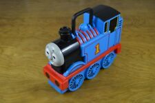 Learning Curve Thomas Train Shaped Toy Carrying Case 2002 Gullane Storage