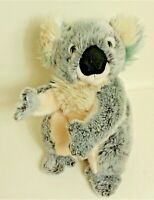 "Cuddly Koala Bear 12"" Keel Soft Toy Plush Beanie Comforter Hand Wash EXCELLENT"
