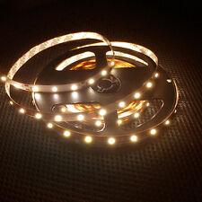 12V 5M 3528 SMD 300 / 600 LED IP65 / IP30 Flexible Strip Light For Home Decor