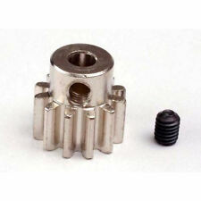 Traxxas Gear, 12-T Pinion (32-P) (Mach. Steel)/ Set Screw Z-TRX3942