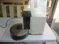 IGEN ORIGEN ANALYZER 1100-100 WITH SAMPLE TRAY