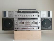 Philips D 8734 Ghettoblaster Boombox