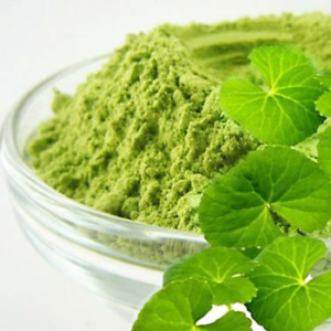 50g Gotukola/Centella asiatica Leaf Powder 100% Natural Herbal From Ceylon