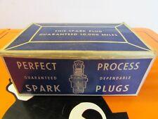 Vintage NOS Recondition Champion Spark Plugs * 14 MM * H-10* Rare Find*