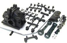 ECO MBX8 FRONT SUSPENSION SET (Sway bulkhead gearbox mounts MUGE2022 Mugen Seiki
