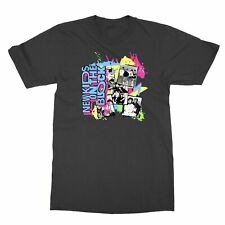 New Kids On The Block Vintage Men's T-Shirt