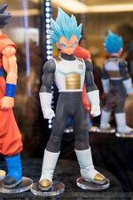 Dragon Ball Figure DBZ Super Saiyan God Vegeta MSP Master Stars Piece