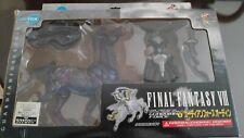Final Fantasy VIII ArtFX Guardian fuerza Odin Figura De Acción KOTOBUKIYA