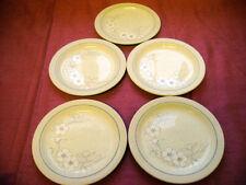 Earthenware Decorative Pottery Side Plates