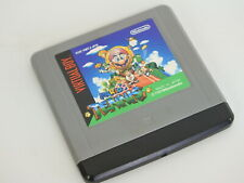 Virtual Boy MARIO'S TENNIS Cartridge Only Nintendo JAPAN Game vb