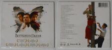 Rahman Altin  The Butterfly's Dream Soundtrack  U.S. cd sealed