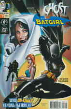 Ghost/Batgirl #2 VF/NM; Dark Horse | save on shipping - details inside