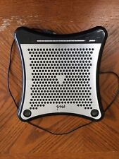 Coolmax NB-500-Laptop Cooling Pad Notebook Cooler Two Fans USB Powered VoIP