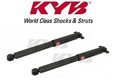 Set of 2 Rear Shock Absorbers KYB Excel-G 349105 For: Honda Odyssey 2005-2010