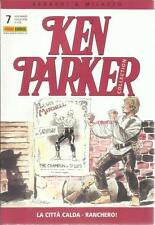 KEN PARKER COLLECTION 7