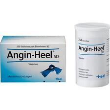 Angin Heel SD comprimés 250 pièces pzn 8412274