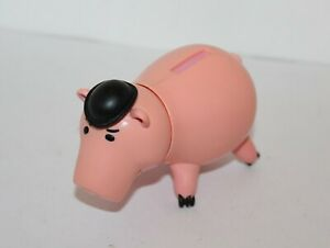 "Disney Pixar Toy Story Hamm Figure Mattel 5"""