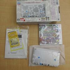 Nintendo 3DS LL System Dragon Quest Monsters 2 Limited Special Pack JAPAN  F/S
