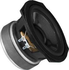 MONACOR sph-165cp ad alte prestazioni-Hi-Fi-profondamente Mitteltöner 8 Ohm 070414