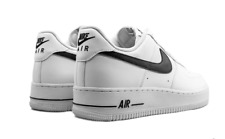 Men's Air Force 1 Low '07 AN20 White and Black Nike - IN HAND SHIP NOW