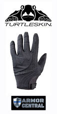 New Turtleskin Bravo Cut Amp Hypodermic Needle Tactical Gloves Law Enforcement