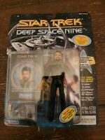 "Star Trek Lt Thomas Riker 4.5"" Action Figure 1994 Playmates Deep Space Nine"