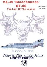 Model Alliance 1/48 McDonnell QF-4S Phantom 3832 VX-30 Bloodhounds The Last of t