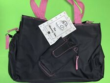 """Belly Basics """"The Mommy Tote� Must-Have for Mothers *New w/Tags-The Lowest Price"""