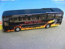 1/87 Siku MAN Reisebus Metal Tours 1624