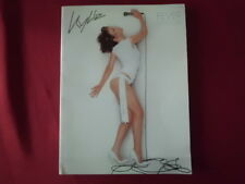 Kylie Minogue - Fever . Songbook Notenbuch Piano Vocal Guitar PVG