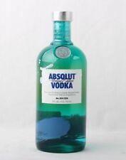 Absolut Vodka Unique Limited Edition 0,7L  no.5160