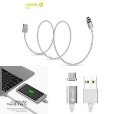 WSKEN X-Cable Mini 1 Metal Magnetic Micro USB 2.0 Charging Cable Portable R6J2