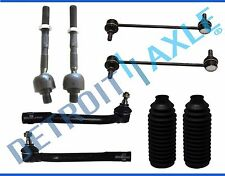 Brand New 8pc Front Suspension Kit for Hyundai Elantra Kia Forte Koup Forte5