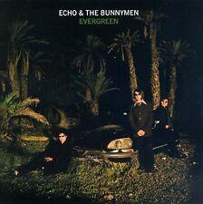 Echo & The Bunnymen: Evergreen